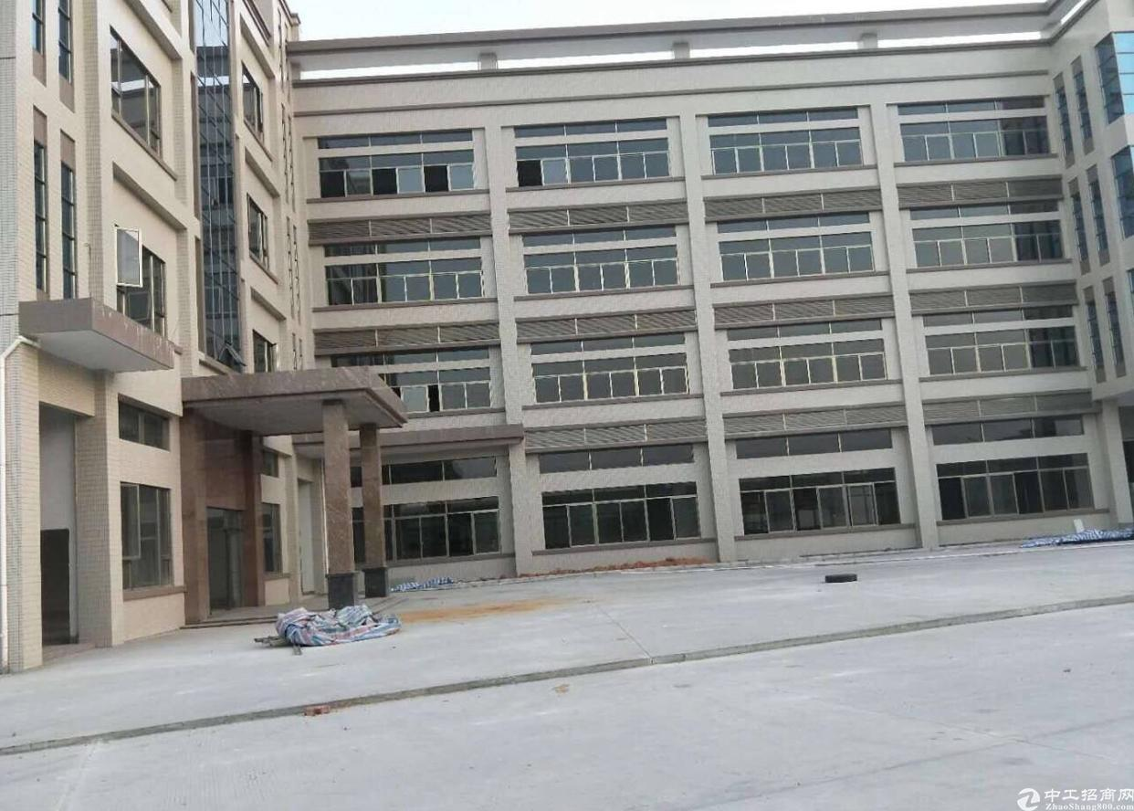 博罗县湖镇镇1.5万平方厂房出售
