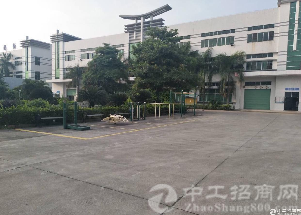 龙溪27700平米大型豪华独院厂房出售