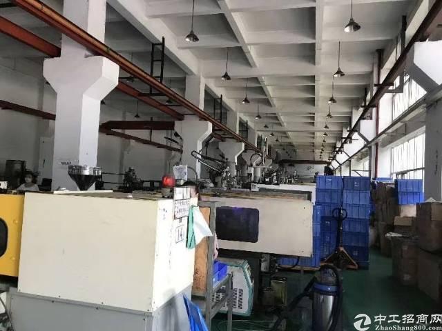 塘厦靠深圳标准一楼2000平米出租