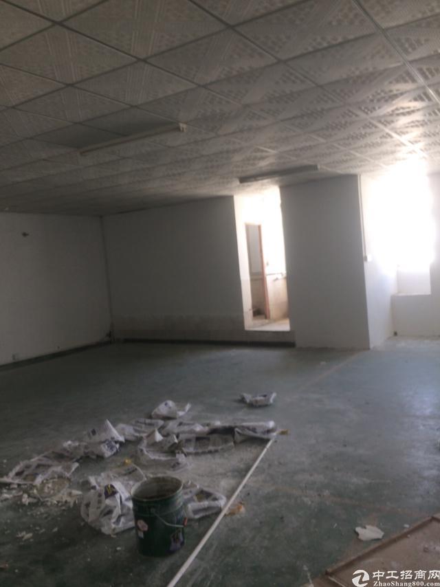 西丽南山标准厂房办公室出租面积实在-图7