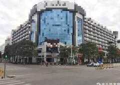 龙华中心商圈商铺一、二楼1088平可打通