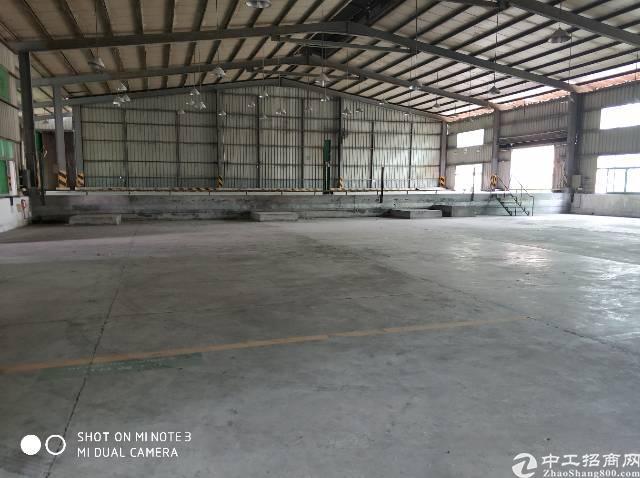 独门独院钢构厂房2000平方