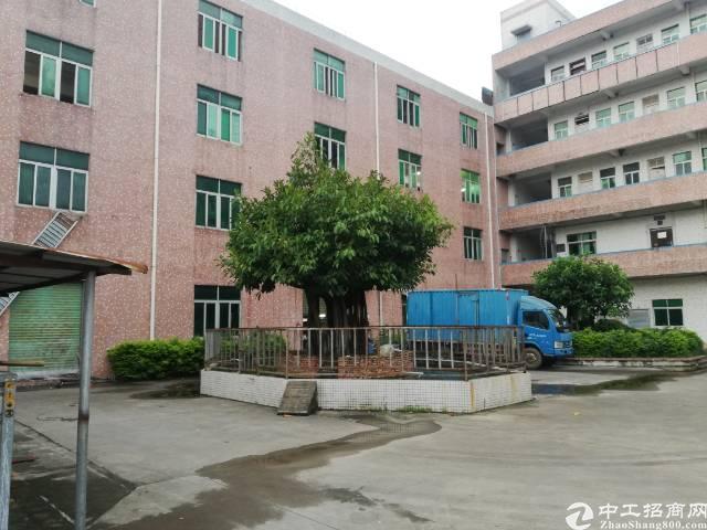 惠州惠城区三栋新出独门独院厂房