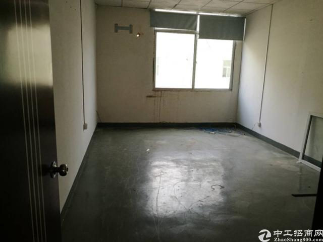 西丽南山标准厂房办公室出租面积实在-图12