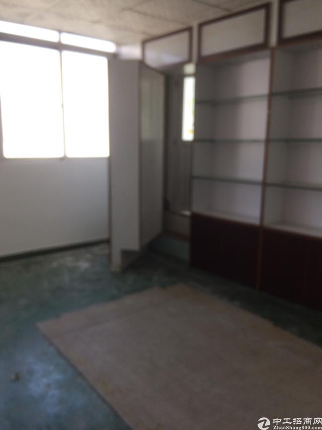 西丽南山标准厂房办公室出租面积实在