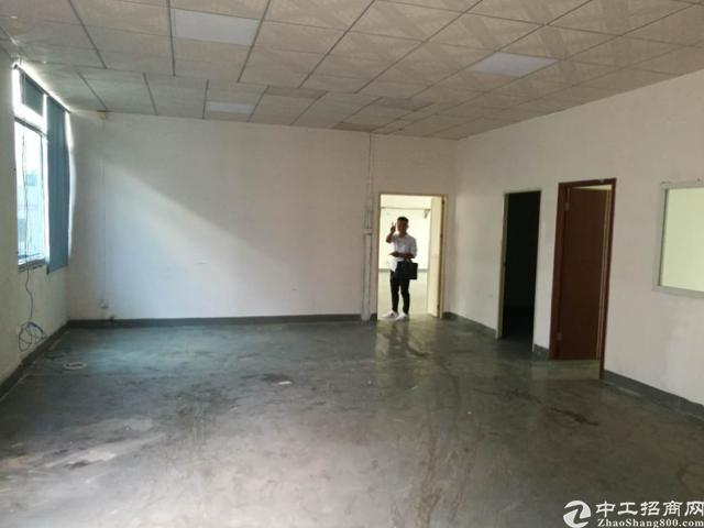西丽南山标准厂房办公室出租面积实在-图13