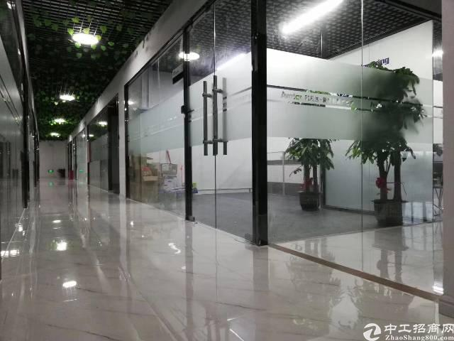 福永沙井大量卡位,小户型的办公室出租,租金便宜