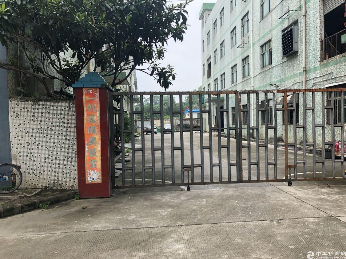 龙华大浪劳动者广场附近新出1到3层标准厂房单层1100平可分