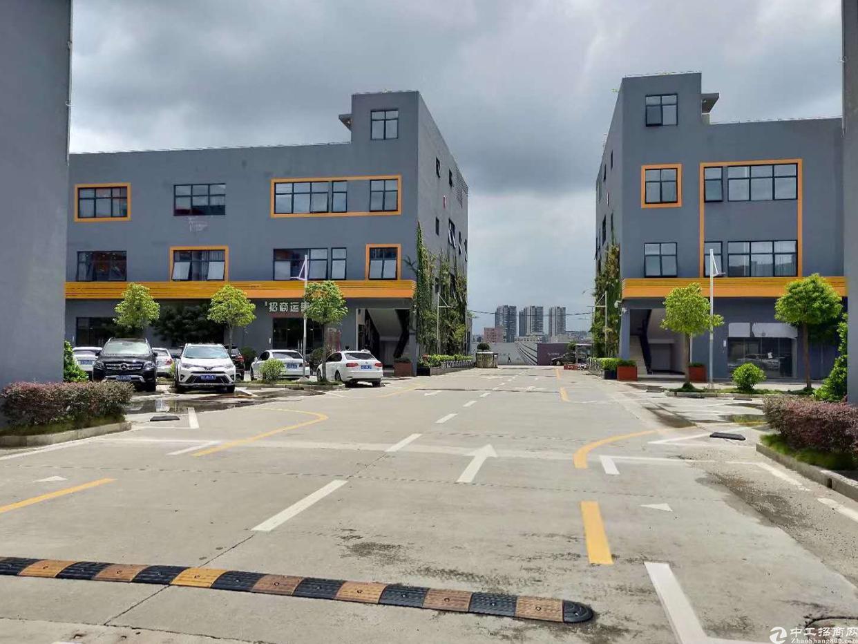 龙城广场村委双创产业园