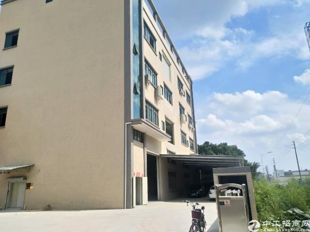 独特独院厂房,总面积5400,大小可以分租,总租23