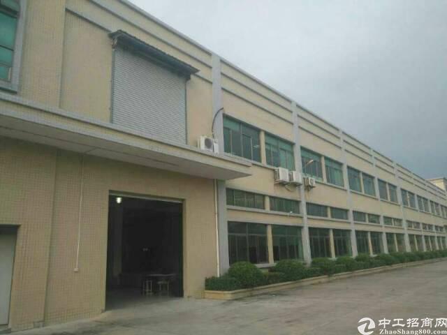 大型独院重工业厂房厂房
