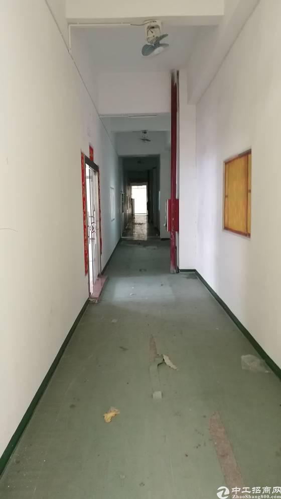 横岗四联新出3楼350平方精装修写字楼出租,靠近龙岗大道
