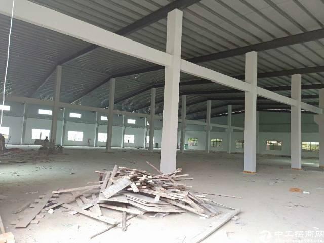 茶山镇单一层厂房7000平方