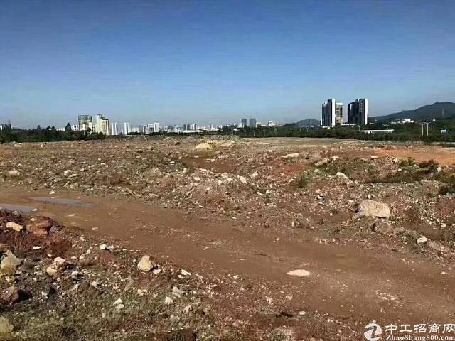 东莞出售已批报建土地
