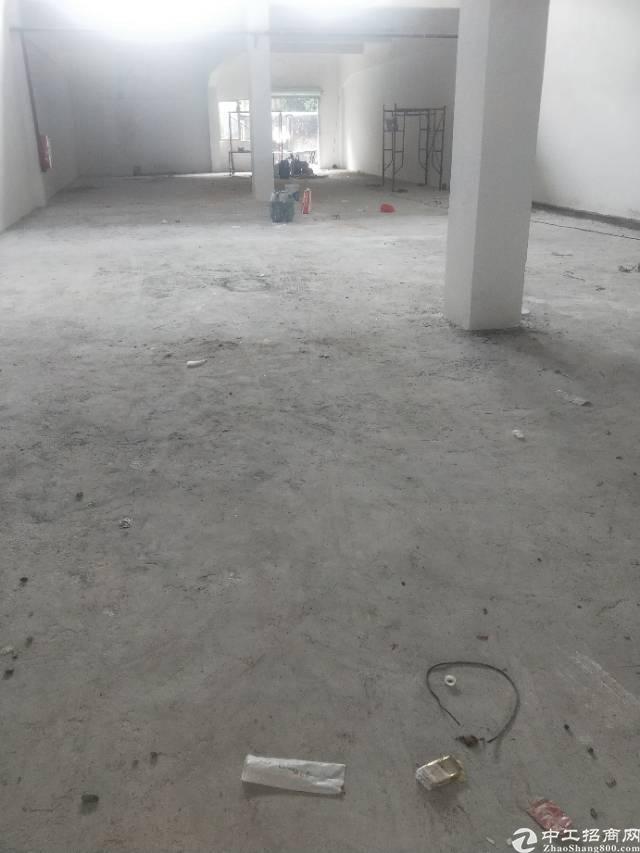 虎门赤岗1100平方二楼低价招租