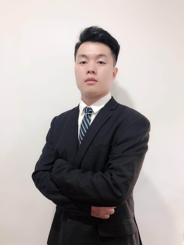 厂房经纪人黄鑫