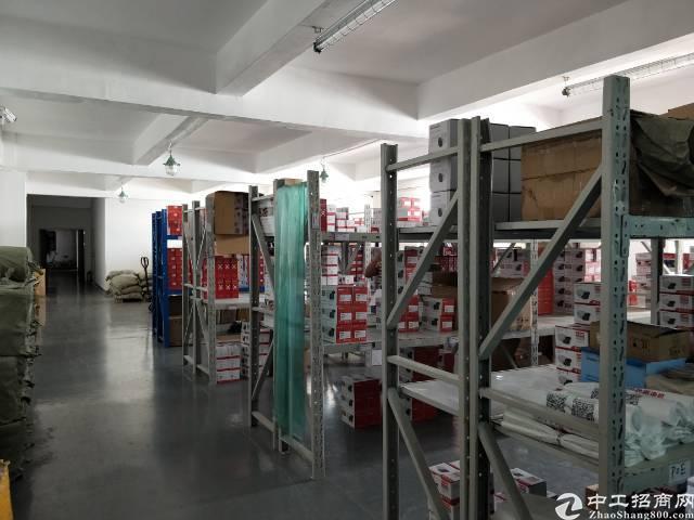兴东地铁附近550平超便宜厂房出租