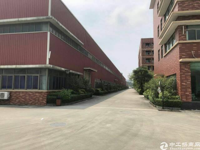 新塘镇高台仓40000平