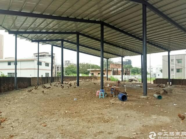 惠州市新圩独院厂房招租
