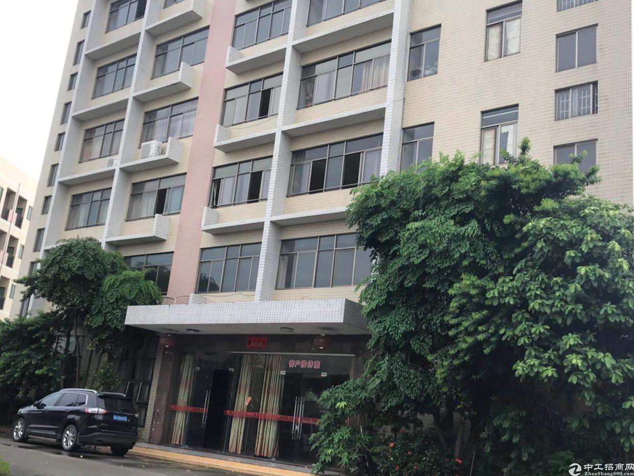 广州增城区国有证厂房出售
