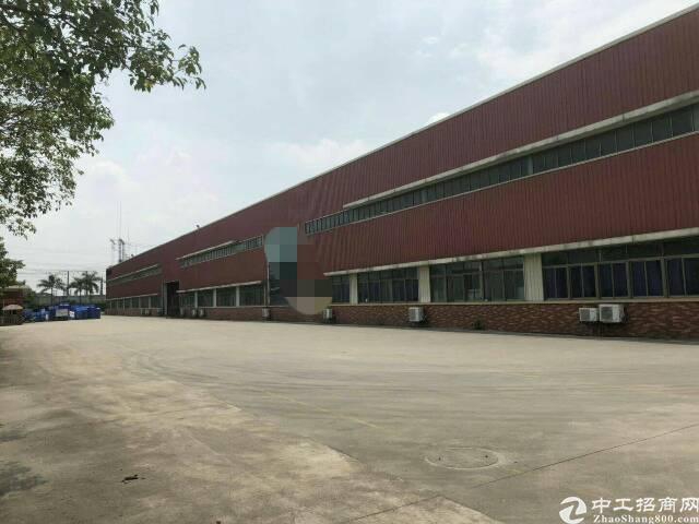 新塘镇高台仓40000平方