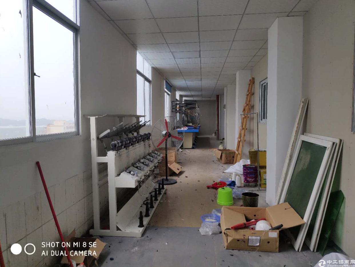 常平镇现成装修厂房600平方