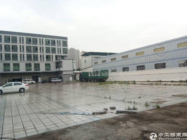 工业园标准厂房出售