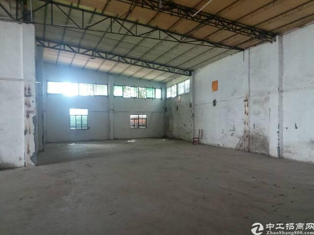 最后一个原房东厂房