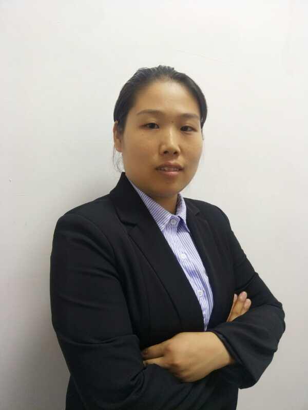 厂房经纪人袁冬梅