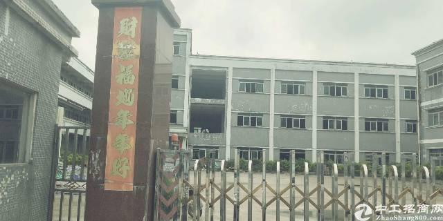 黄江靠近公明独院8000平