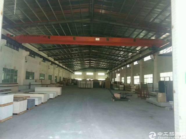 惠州惠阳单一层钢构独院6000平方