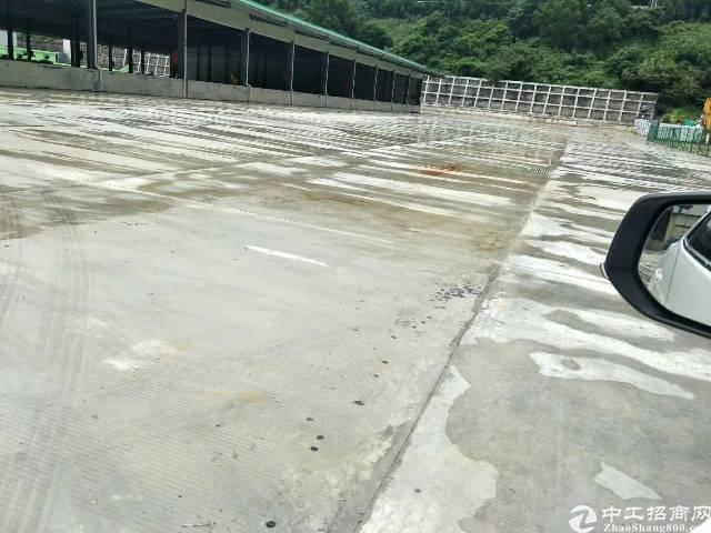 福永独门独院20000平米