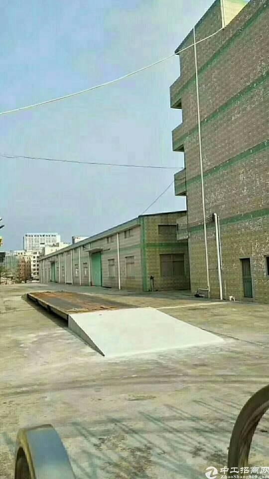 东莞道窖独院厂房2100平方出售