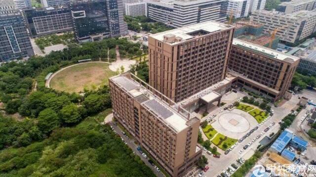 光明高新区一手业主直租厂房3000平米,200起分-图3
