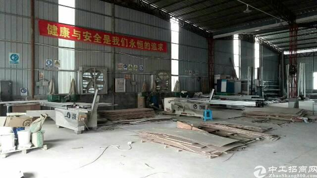 广州市新出原房东独门独院厂房出租了