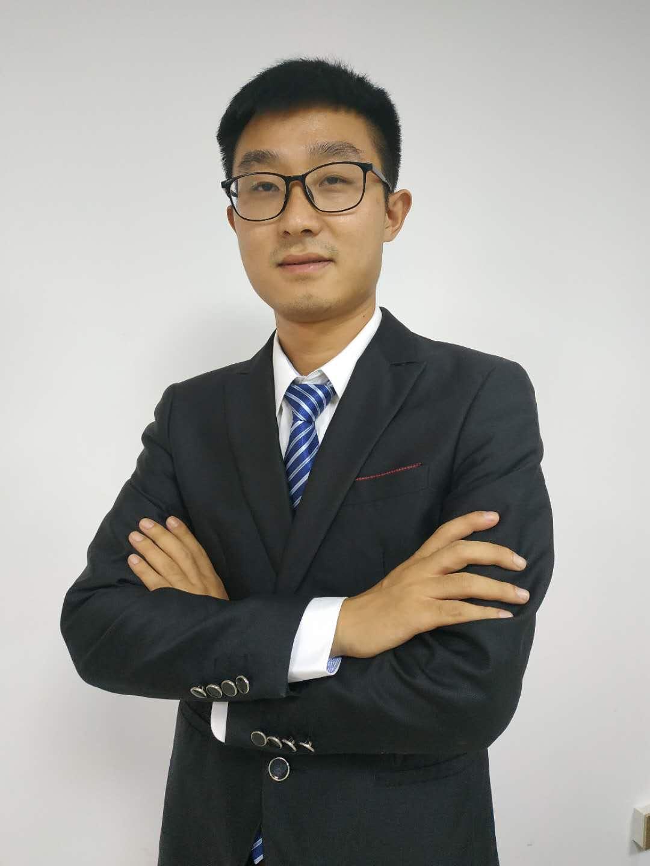 厂房经纪人吴斌