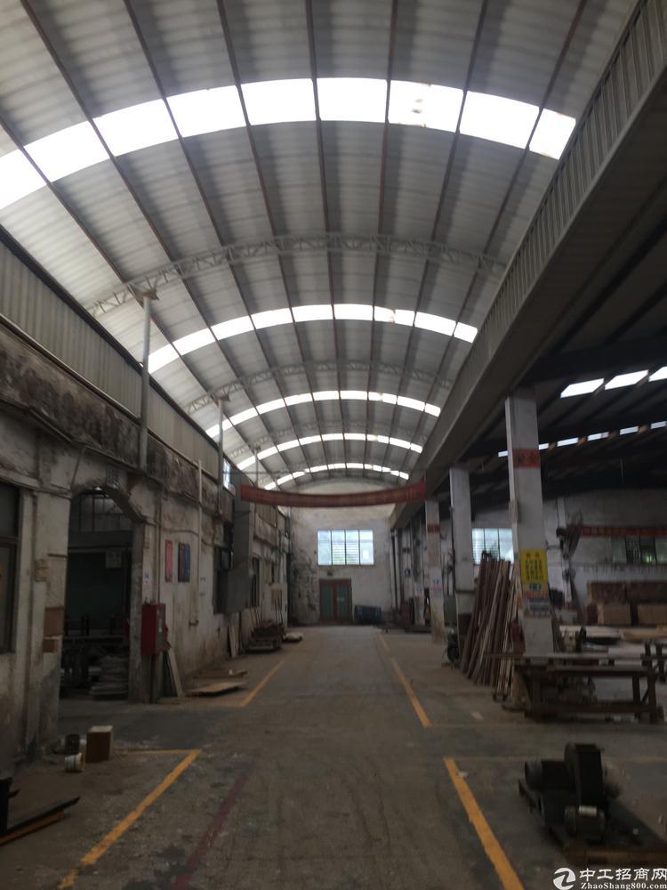 深圳宝安独院钢结构,6000平米,售价3800万元