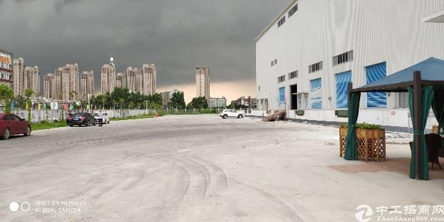 深圳大型物流园高度10米丙2类消防20000平米