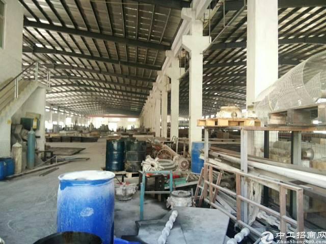 博罗县新出独院钢构厂房25000方-图8