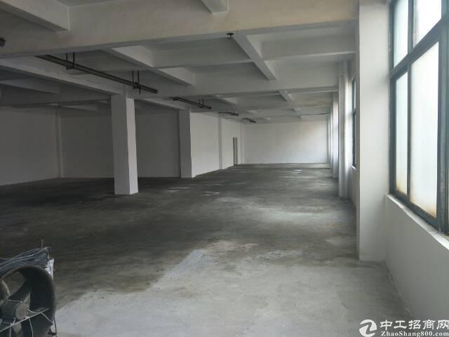 西乡固戍朱坳工业区附近600㎡租金30元-图5