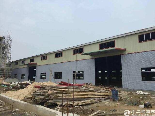 石湾原房东8000平全新单一层厂房出租-图2