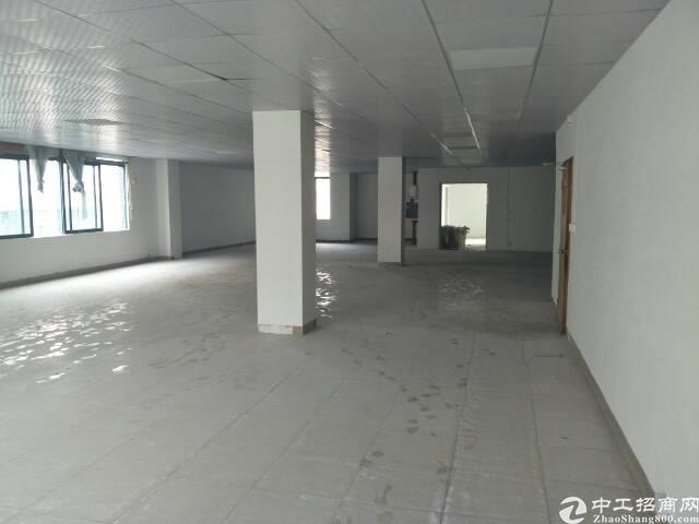 西乡固戍朱坳工业区附近600㎡租金30元-图2