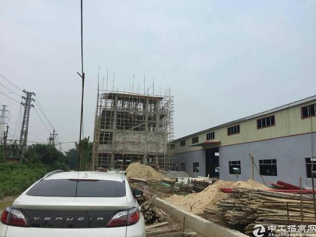 石湾原房东8000平全新单一层厂房出租