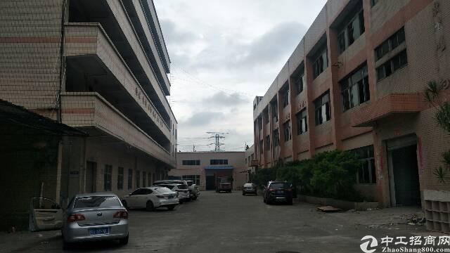 万江厂房出租独门独院楼房6500平方