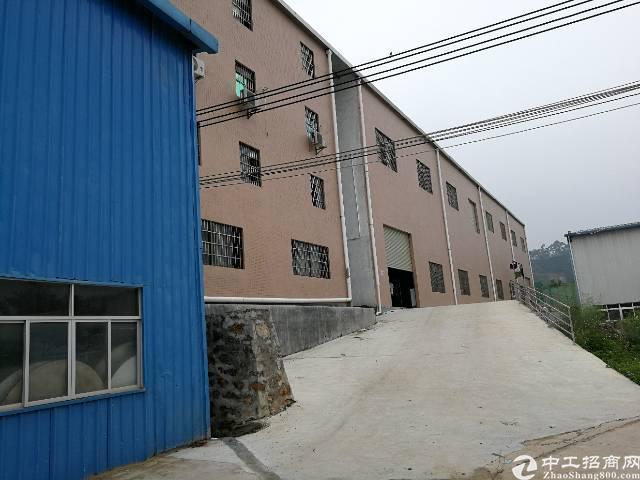 黄江镇花园式厂房出售4500平方