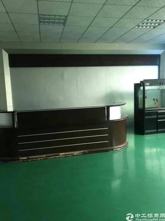 东莞市寮步镇厂房出租800平米独院标准厂房