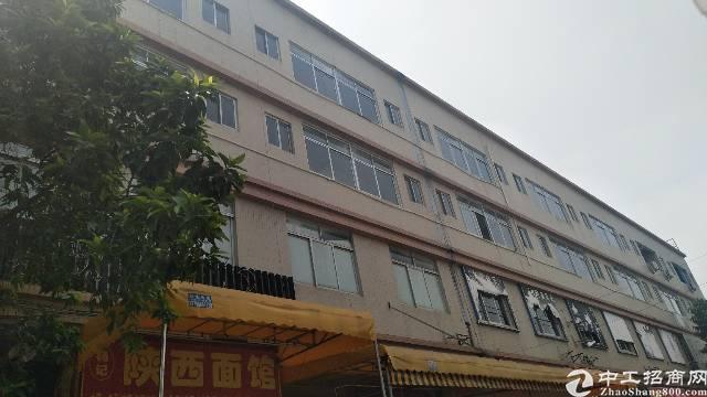 厚街新出二楼带装修厂房1860平方米招租
