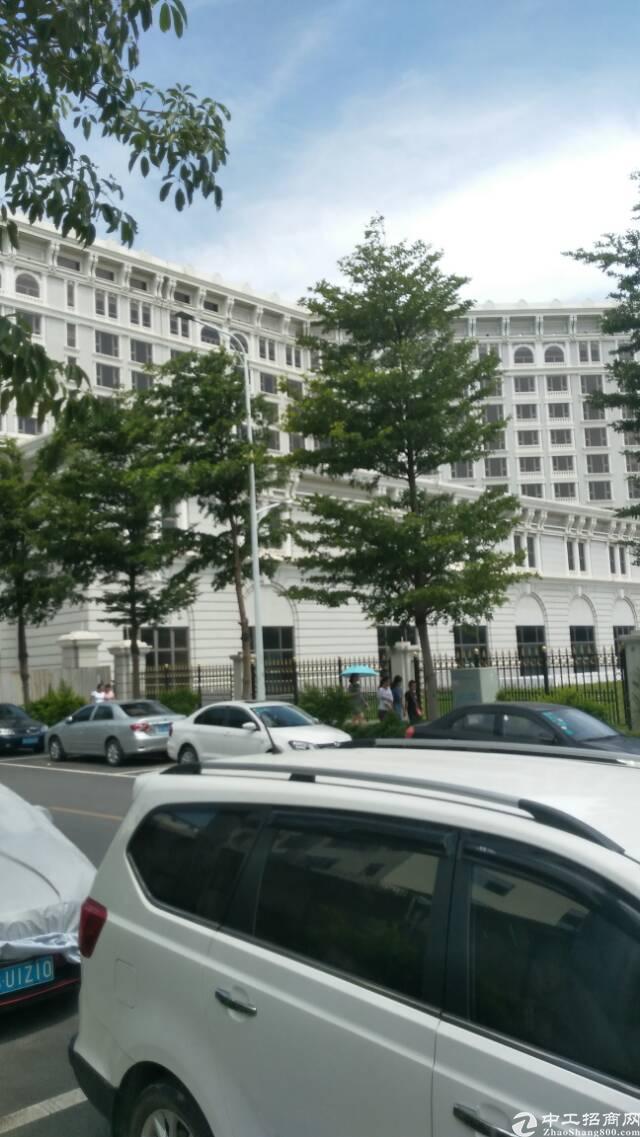 出售临地铁口全新红本大酒店。适合自用投资