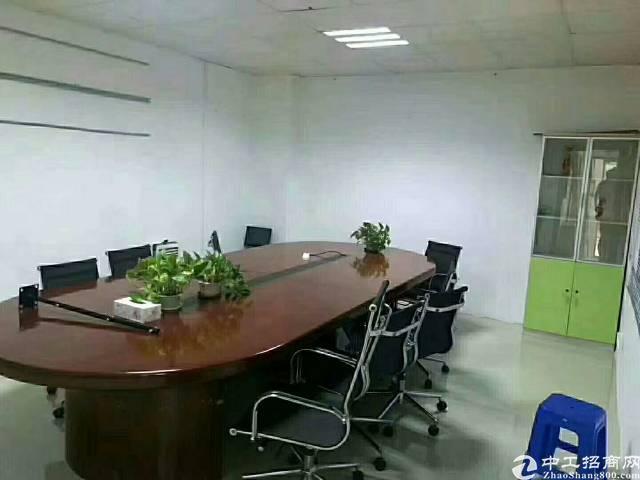 福永塘尾地铁站A出口新出楼上700平方
