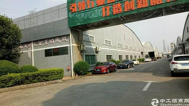 万江汽车4s店等汽车美容厂房出租